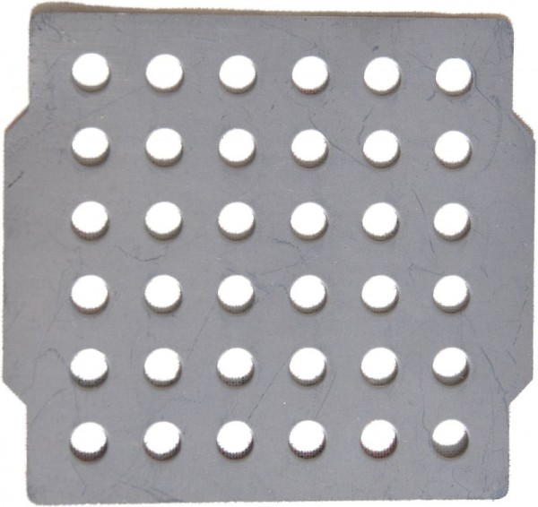 Grill Plate for Bushbox / Bushbox TI